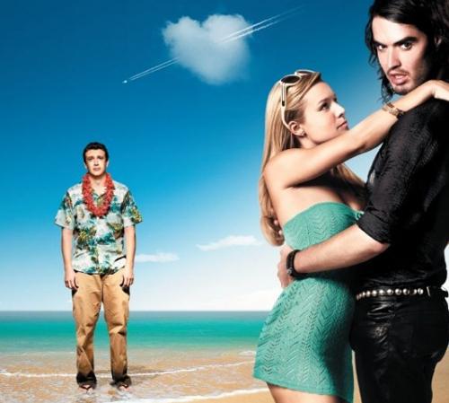 Non mi scaricare - Film 2008