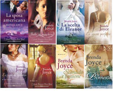 De Warenne Saga – Brenda Joyce