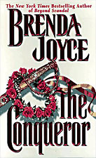 The Conqueror di Brenda Joyce