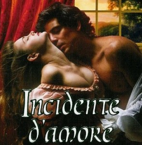 Incidente d'amore – Mary Balogh
