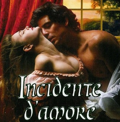 Incidente d'amore - Mary Balogh