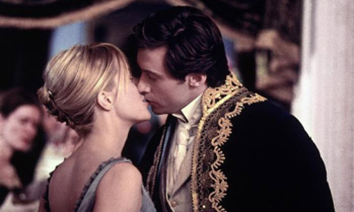 Kate & Leopold - Film 2001