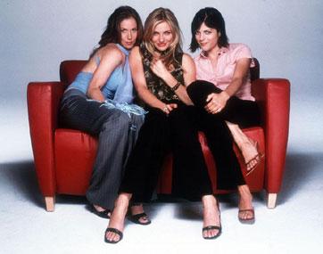 La cosa più dolce - Film 2002