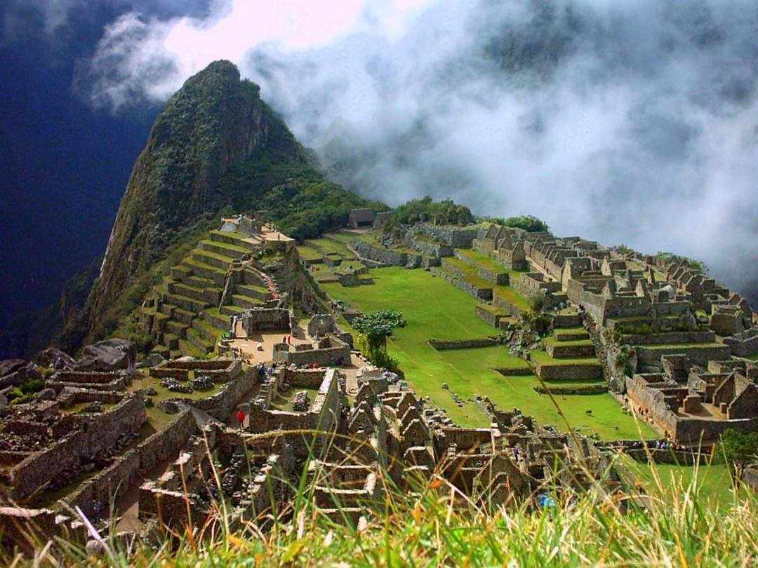 Il segreto degli Inca - Candace Camp