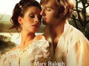 Saga de I Bedwyn – Mary Balogh