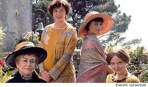Un incantevole aprile - Film 1992