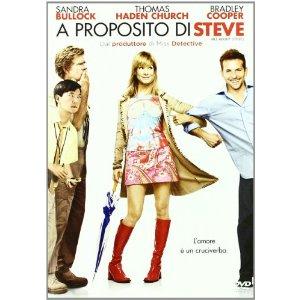 A proposito di Steve - Film 2009