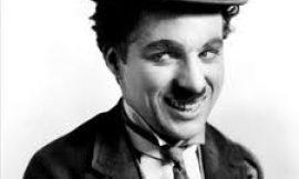 La vita è un'opera di teatro – Charlie Chaplin