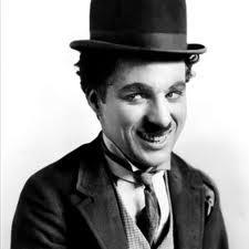 La vita è un'opera di teatro - Charlie Chaplin