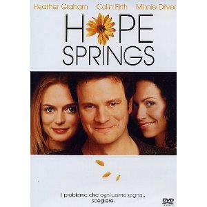 Hope Springs – Film 2003