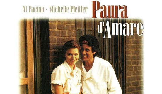 Paura d'amare - Film 1991