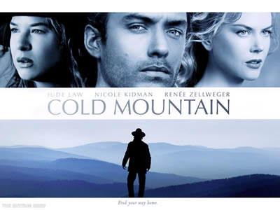 Ritorno a Cold Mountain - Film 2003