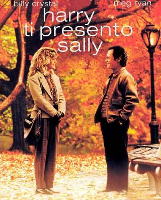 Harry ti presento Sally - Film 1989