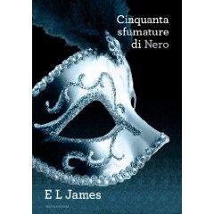 Cinquanta sfumature di Nero - Erika Leonard James
