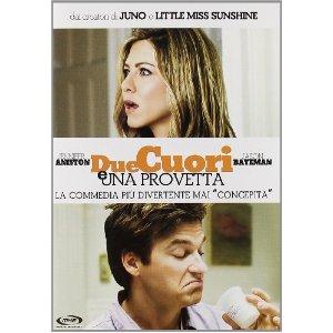 Due cuori e una provetta - Film 2010