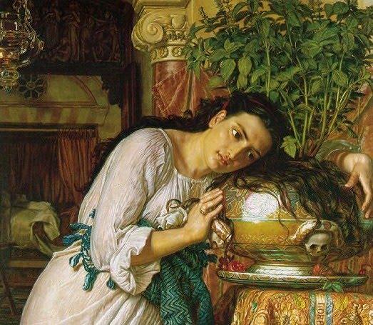 Piano amore mio - John Keats