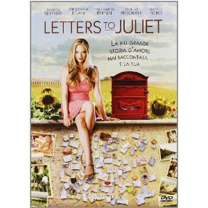 Letters to Juliet - Film 2010