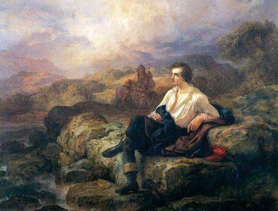 Aforisma di Byron sull'Amore