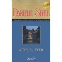 Atto di fede - Danielle Steel