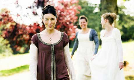 Miss Austen Regrets - Film per la tv 2008
