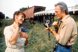 I ponti di Madison County - Film 1995