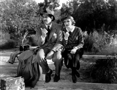 Accadde una Notte – Film 1934