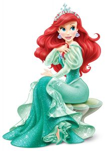 Ariel non è l'Unica Sirenetta