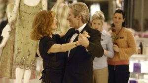 Shall We Dance, Beverly?