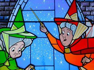 A Carnevale Tutte Come Aurora