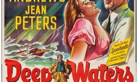 Il Figlio della Tempesta – Film 1948