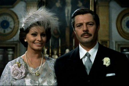 Matrimonio all'Italiana – Film 1964