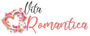 logo vita romantica
