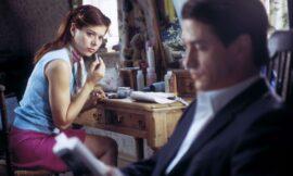 The Wedding Date, L'amore ha il suo prezzo – Film 2005