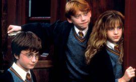 Harry Potter e la Pietra Filosofale – Film 2001