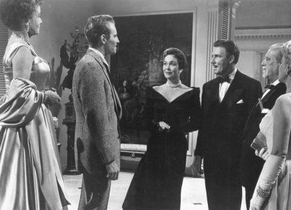 Lucy Gallant – Film 1955