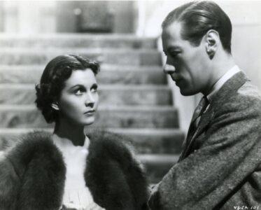 Patrizia e il Dittatore – Film 1937