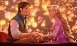 Rapunzel – Film 2010