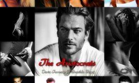 The Aristocrats: Casting per Netflix