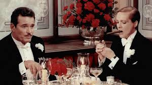 Read more about the article Victor Victoria – Film 1982