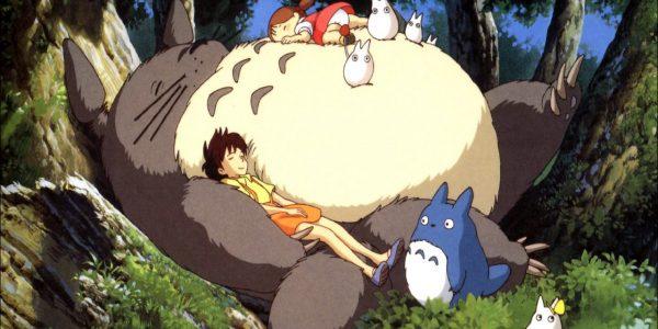 Il Mio Vicino Totoro – Film 1988