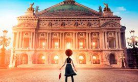 Ballerina – Film 2016