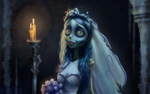 La Sposa Cadavere, Prima di Essere Cadavere