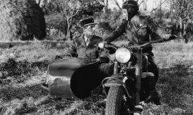 Ero uno Sposo di Guerra – Film 1949