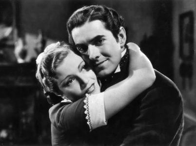 Suez – Film 1938