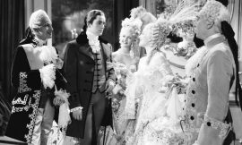 Marie Antoinette – Film 1938