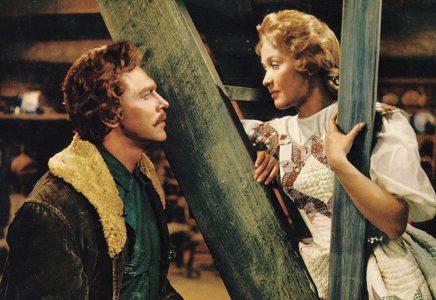 7 Spose per 7 Fratelli – Film 1954