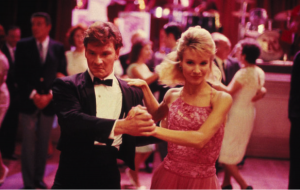 Come Dirty Dancing, ma Penny Johnson