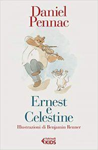 Ernest e Celestine di Daniel Pennac