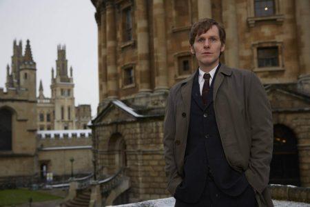 Il Giovane Ispettore Morse è Migliore di Sherlock