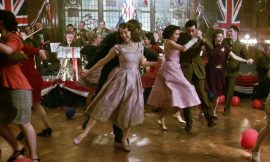 Una Notte con la Regina – Film 2015